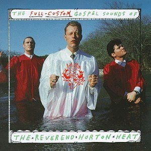 400 Bucks - The Reverend Horton Heat
