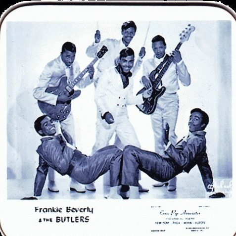 Frankie Beverly & The Butlers - Love (Your Pain Goes Deep).320