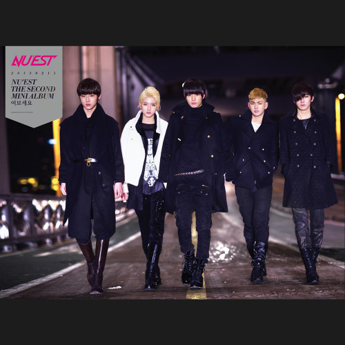 NU'EST - Introduce Me To Your Noona