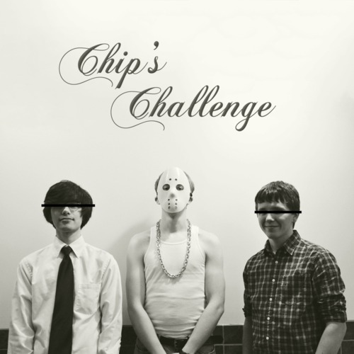 Bad Friends - Chip's Challenge