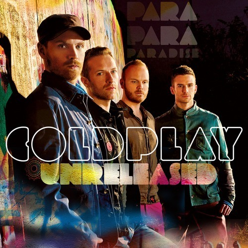 Coldplay - In My Place - Acoustic