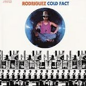 Rodriguez - Crucify Your Mind