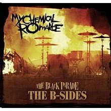 My Chemical Romance - My Way Home Is Through You (B-Side)