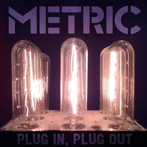 Metric - Gold Guns Girls (Acoustic)