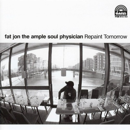 Fat Jon The Ample Soul Physician - Lighthouse Sleeper
