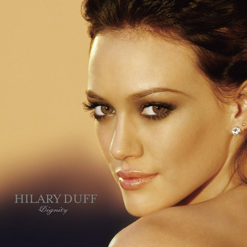 Hilary Duff - With Love