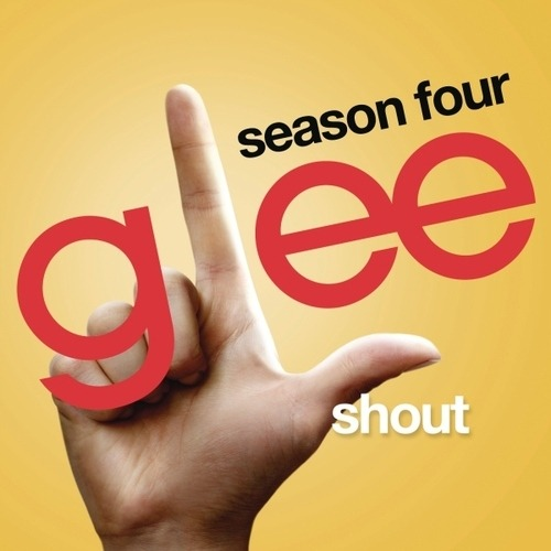 Glee Cast - Shout (Glee Cast Version)