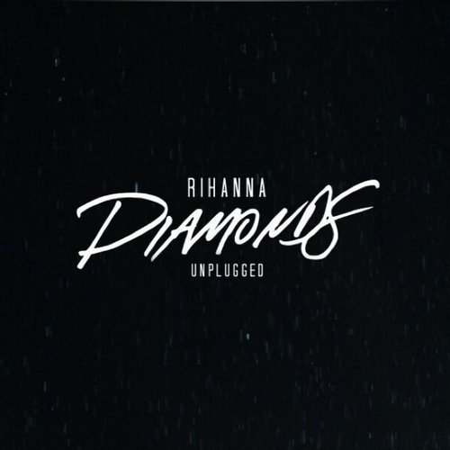 Rihanna - Diamonds (Acoustic)