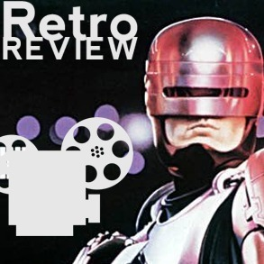 Jay n' J. -  Retro REVIEW - Robocop