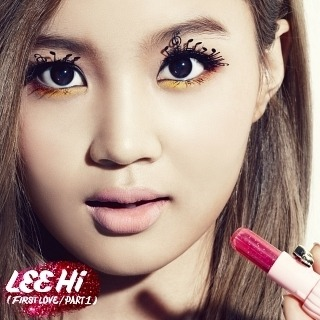 Lee Hi feat. Jennie Kim of YG New Artist - Special