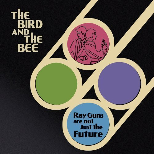 INDIE POP | The Bird And The Bee - Love Letter To Japan - The Bird And The Bee
