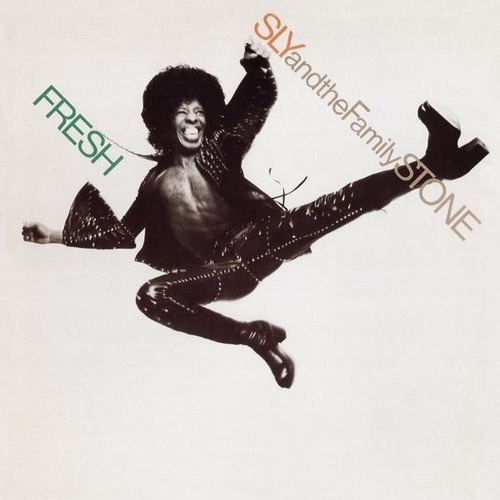 Sly & The Family Stone - If You Want Me To Stay (c.1973)
