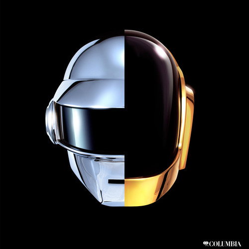 Daft Punk - Dancing To The Beat