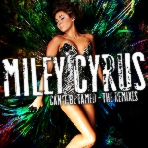 Miley Cyrus ft. Lil Jon - Can't Be Tamed (RockAngeles Remix)