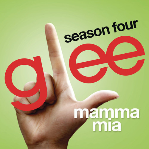 Glee Cast - Mamma Mia (Glee Cast Version)