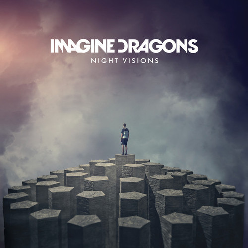 Imagine Dragons - Bleeding Out
