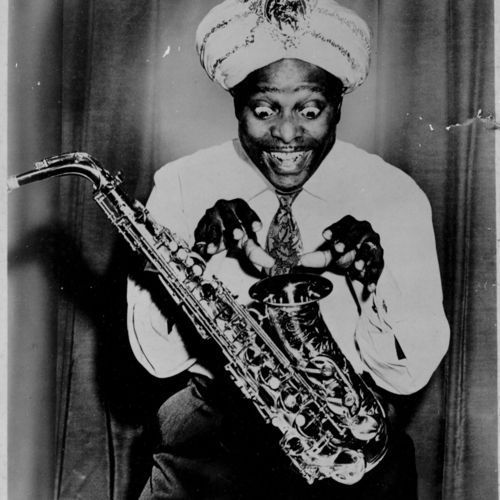 Louis Jordan - Keep A-Knockin' (But You