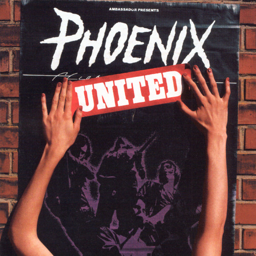 Phoenix - Definitive Breaks