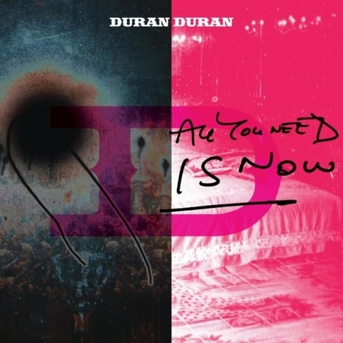 Duran Duran - Too Bad You're So Beautiful