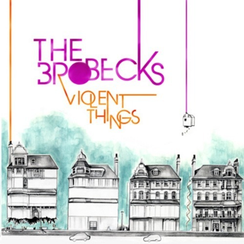 The Brobecks - Visitation Of The Ghost