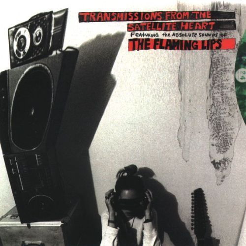 The Flaming Lips - Be My Head