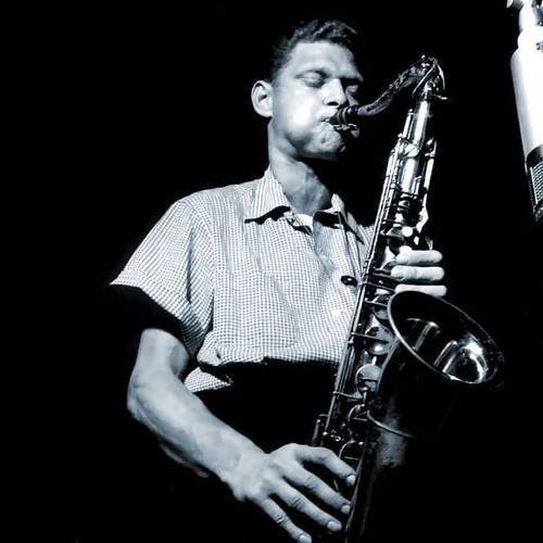 Zoot Sims Sextet - The Red Door