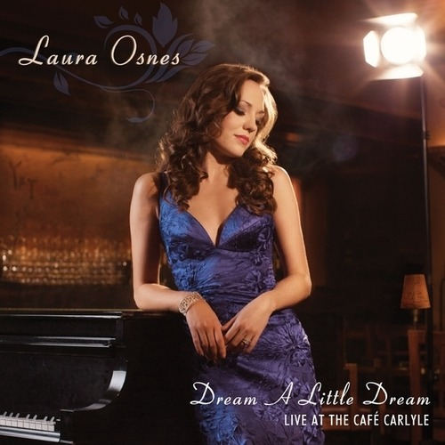 Laura Osnes - When She Loved Me