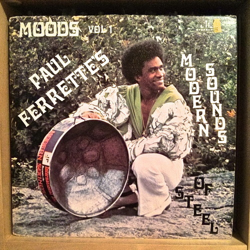 Paul Ferrette's Modern Sounds Of Steel - Aquarius/Let The Sunshine In