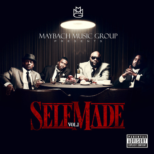 Wale, Meek Mill, Pill, Rick Ross & Teedra Moses - Self Made