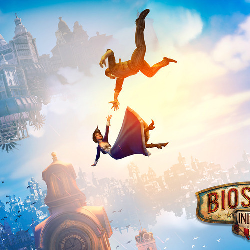 BioShock Infinite - Everybody Wants To Rule The World