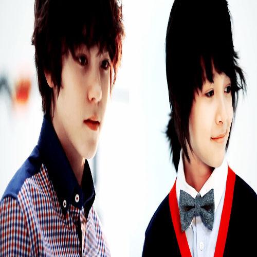 [English] Hansol and Samuel Voice