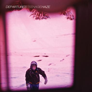 Departures - Where The Time Will Go