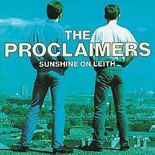 fuckyeah1990s:      The Proclaimers - I'm Gonna Be (500 Miles)     (Source: faster-now, via frickyeah1990s)