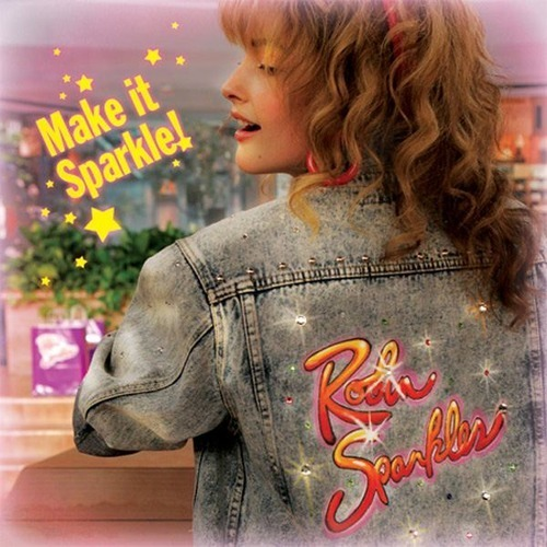 Robin Sparkles - Let's Go to the Mall