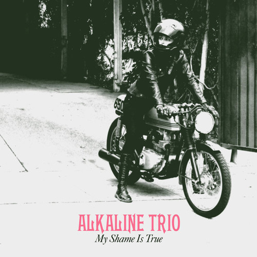 Alkaline Trio - I Wanna Be a Warhol