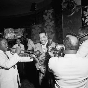 Duke Ellington - Three Cent Stomp