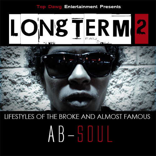 Ab-Soul - Turn Me Up ft. Kendrick Lamar (prod by Tae Beast)