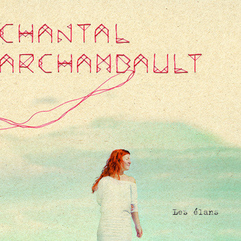 Chantal Archambault - Chambre 16