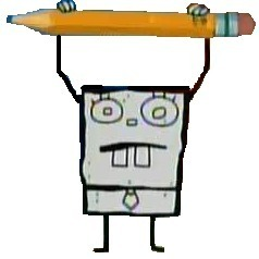 Macklemore X DoodleBob - Thrift Shop ft. DoodleBob