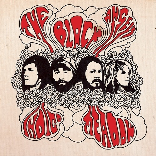 The Black Angels - Twisted Light