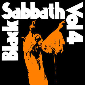 Laguna Sunrise - Black Sabbath