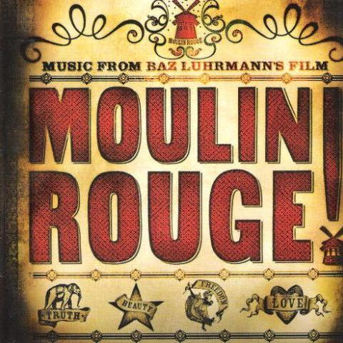 Moulin Rouge  - Nature Boy