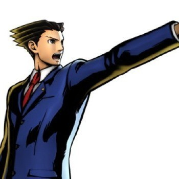 - Theme of Phoenix Wright