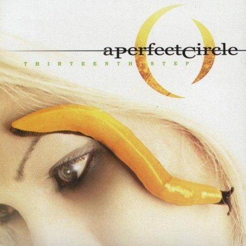 A Perfect Circle - The Outsider