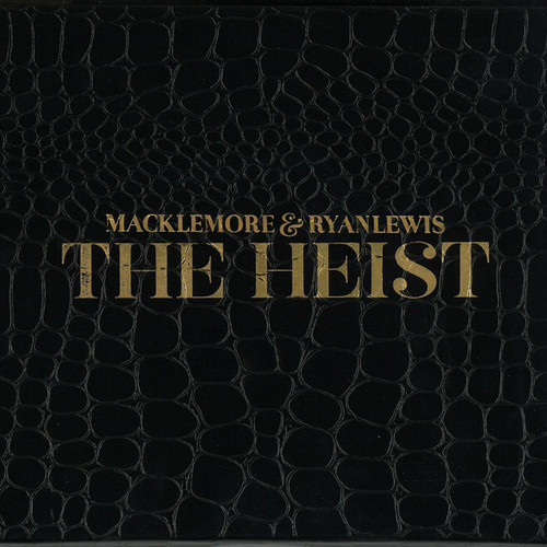Can't Hold Us (feat. Ray Dalton) - Macklemore and Ryan Lewis