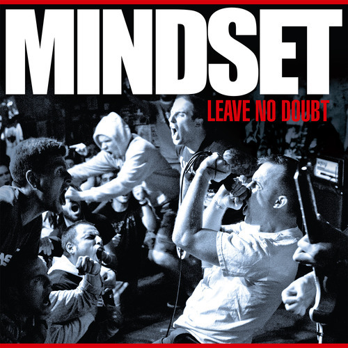Mindset - Enough