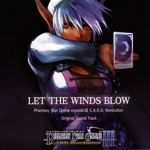 PSO - Ep 3 - Let the Winds Blow -