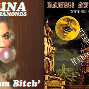 - Bubblegum Bitch vs. I Write Sins Not Tragedies