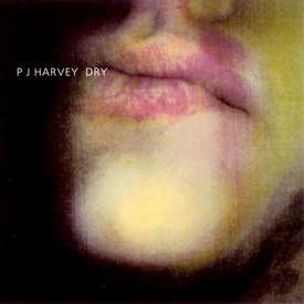 PJ Harvey - Sheela-Na-Gig