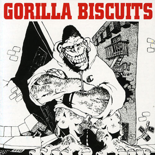 Gorilla Biscuits - High Hopes